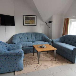 Haus Feldmann - Wohnung 1 Seeschwalbe - Lohme