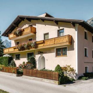 Haus Bergblick - Apart Adrian - Pfunds