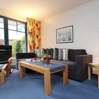 Papillon Wohnung 10-1 - Pap/10-1 Papillon Wohnung 10-1 - Boltenhagen