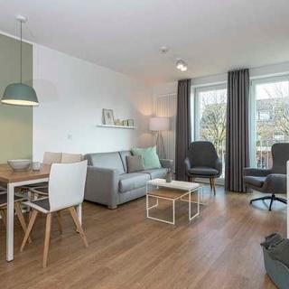 Apartmentvilla Anna See 2-02 - laas2-02 Apartmentvilla Anna See 2-02 - Langeoog