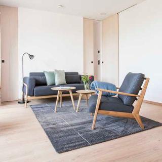 Aparthotel Trinkl - 2-Zimmer-Fewo Süd/Ost im 1. Stock - Bad Wiessee