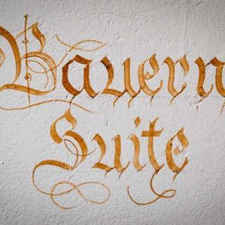 Moarhof - Ferienwohnung Bauernsuite - Bad Wiessee