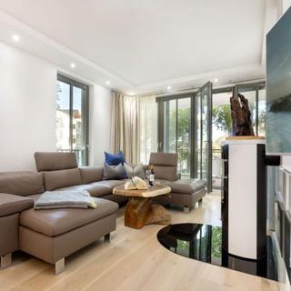 Parkvilla Mathilde (PM) bei  c a l l s e n - appartements - PM22 - Binz