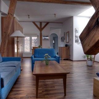 Appartementhaus im Stadtkern von Rostock A 110 - Appartement Kat. B - Rostock
