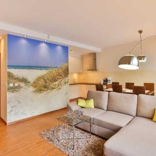 Rezydencja Sienkiewicza I (RSI32) - Apartment mit einem Schlafzimmer Superior (RS I M32) - Swinoujscie