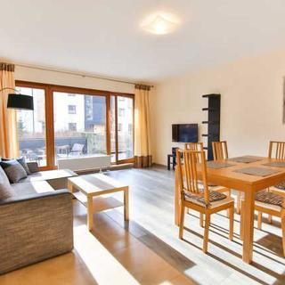 Rezydencja Sienkiewicza II (M1, M17, M21, M24, M31, M34) - Apartment mit zwei Schlafzimmern (RS II 21) - Swinoujscie