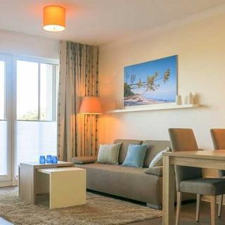 Aparthotel Waterkant Suites 0-03 - bews0-03 Aparthotel Waterkant Suites 0-03 - Börgerende-Rethwisch