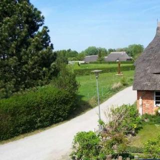 Ferienwohnungen Nagel - Ferienhaus Boddenkieker - Ahrenshoop
