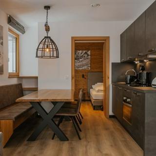 Apartment Typ D im Alpin Resort Montafon - Apartment Typ D im Alpin Resort Montafon (Mit Haustier) - Gargellen
