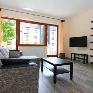 Rezydencja Sienkiewicza II (M1, M17, M21, M24, M31, M34) - Apartment mit zwei Schlafzimmern (RS II 24) - Swinoujscie