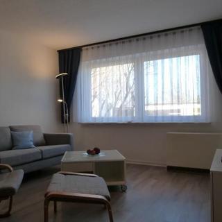 Am Langenwerder Hotel Garni - Appartement groß 336 (Ohne Haustier) - Gollwitz