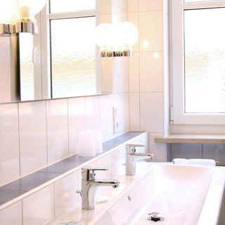 Hotel-Garni Goldener Schwan - Dreibettzimmer - Bad Windsheim