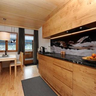 Erath Ferienwohnungen - Appartement 2 - Schoppernau