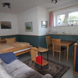 Haus Feldmann - Wohnung 4 Sumpfschwalbe - Lohme