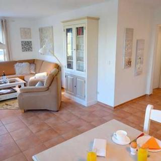Residenz am Strand 2-29 - Zingst
