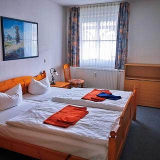 Wohnpark Binz (mit Hallenbad) - 3 Raum App. J - Binz