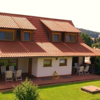 Ferienhof Kredel - Ferienwohnung 2 und 3 - Mossautal