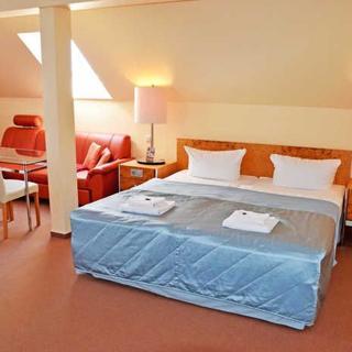 Das kleine Hotel und Ferienwohnungen auf Mönchgut! - Doppelzimmer A - Lobbe