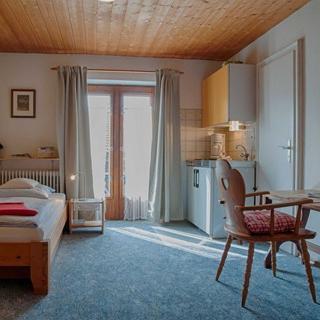 Gästehaus Max-Josef - Einzimmer Appartment - Tegernsee