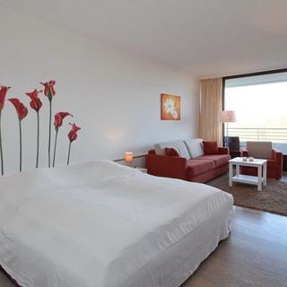 Appartements im Clubhotel - MAR714 1-Zimmerwohnung - Timmendorfer Strand