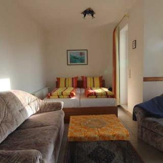 Haus Feldmann - Wohnung 3 Uferschwalbe - Lohme