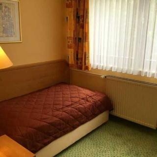 Panorama Hotel Pension Frohnau - Standard Einzelzimmer - Bad Sachsa