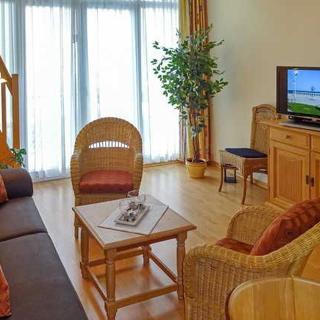 Meeresblick Wohnung 024 - Meb/024 Meeresblick Wohnung 024 - Kühlungsborn