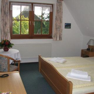 Hotel Moritzdorf  ***  WE3038 - Doppelzimmer Spartipp - Moritzdorf auf Rügen
