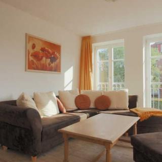 Villa Smidt Fewo 4 Strandnüst - Villa Smidt Fewo 4 - Warnemünde