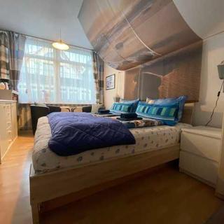 Ferienwohnung in der Alexandrinenstraße - Ferienzimmer 4 - Warnemünde