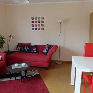 Haus MANTUJA - Ferienwohnung I - Saal