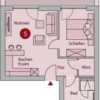 Residenz Am Meer WE 05 - Börgerende-Rethwisch