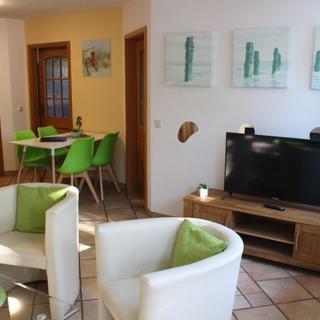 Haus Birkenallee / Reckleben GM 69705 - Wohnung 1 - Graal-Müritz