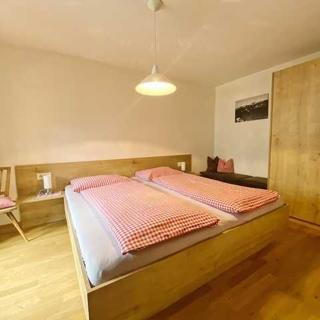 Strolz Karin - Appartements Strolz - Appartement 3 mit Balkon - Schoppernau