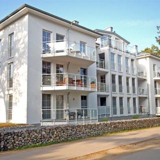 Ostseeresidenz Gorki-Park * Nr. 15 - 3-Raum-Appartement Nr. 15 - Heringsdorf