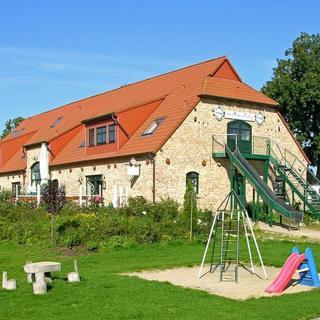 Ferienhof auf Rügen - Ferienwohnungen IV - Putbus