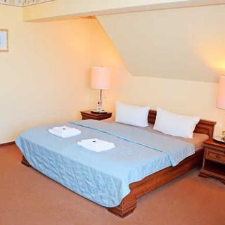 Das kleine Hotel und Ferienwohnungen auf Mönchgut! - Doppelzimmer B - Lobbe