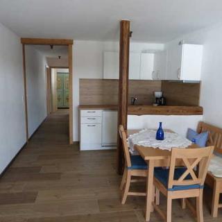 Gästehaus Becher, Kreuth-Point - Ferienwohnung 5 Sepp NEU - Kreuth