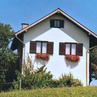 Apartments Christine - Ferienwohnung Traumblick - Weyregg am Attersee