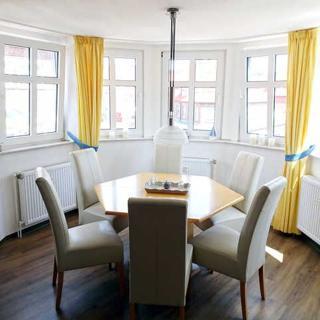 Inselresidenz Strandburg Juist Turmwohnung 205 Ref. 50959 - Inselresidenz Strandburg Turmwohnung Ref. 50959 - Juist