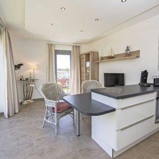 "Villa Ars Vivendi - F641   WG 02 im EG mit Terrasse - Villa ""Ars Vivendi"" F 641 WG 02 - Binz"