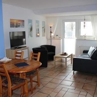 Haus Birkenallee / Reckleben GM 69705 - Wohnung 2 - Graal-Müritz