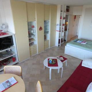 App. Meeresburg 73 | Schwimmbad + Sauna inkl. - App. Sandburg 73 | Schwimmbad + Sauna inkl. - Timmendorfer Strand