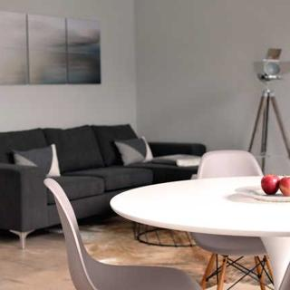 Land´s End FIRST SELLIN 56 m² - E.33 - Appartement 33 - Sellin