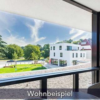 Godewindpark Travemünde 1-15 - trgo1-15 Godewindpark Travemünde 1-15 - Lübeck