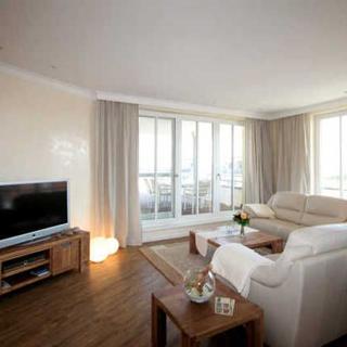Villa Strandvogt WE 21 - Penthouse Wohnung - Villa Strandvogt WE 21 - Börgerende-Rethwisch