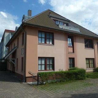 Appartements in Kühlungsborn-West - (154/2) 3-Raum-Appartement-Friedrich-Borgwardt-Straße 23 a - Kühlungsborn
