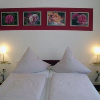 Hotel Waldsegler - Doppelzimmer - Bad Sachsa
