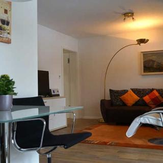 Haus Panorama - Apartment zum Weinberg - Schliersee