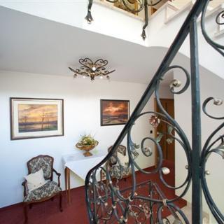 Gästehaus Zibert - Einzelzimmer I - Rottach-Egern